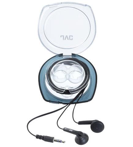 Powieksz do pelnego rozmiaru JVC HA-F10, HA F10, HA F 10, HA-F-10, HA F-10, HA-F 10, HA F10 słuchawki przenośne, słuchawki douszne, słuchawki do MP3, słuchawki do odtwarzacza MP3, słuchawki do odtwarzaczy MP3, słuchawki do iPod, słuchawki do iPad, słuchawki do iPhone,