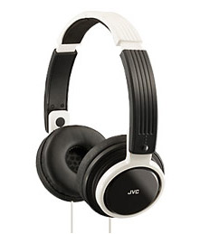Zdjęcie JVC HA-S200, HA S200, HA S 200, HA-S-200, HA S-200, HA-S 200 słuchawki domowe, słuchawki hi-fi, słuchawki nauszne, słuchawki z pałąkiem, słuchawki nagłowne, słuchawki do MP3, słuchawki do odtwarzacza MP3, słuchawki do odtwarzaczy MP3, słuchawki do iPod, słuchawki do iPad, słuchawki do iPhone, słuchawki podróżne, słuchawki składane